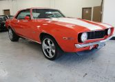 1969 chevrolet camaro for sale autotraderca - 875×582